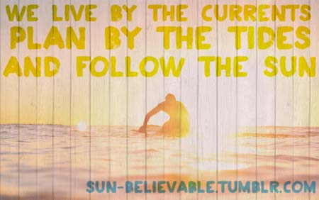 Currents quote