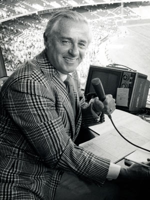 Curt Gowdy's quote #3