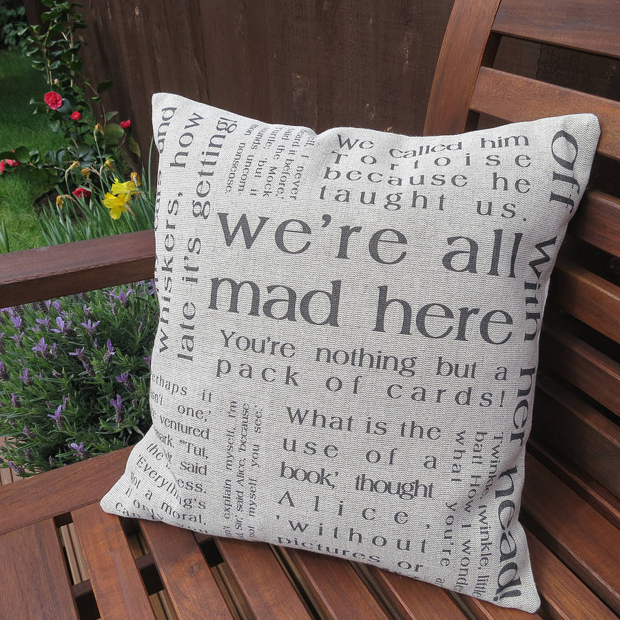 Cushion quote #1