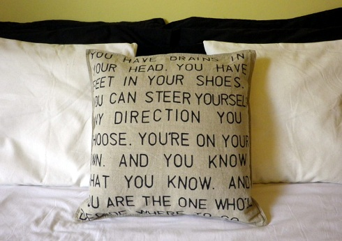 Cushions quote #1