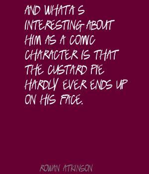 Custard quote #2