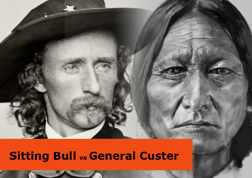 Custer quote #2