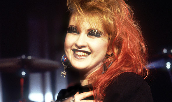 Cyndi Lauper's quote #7