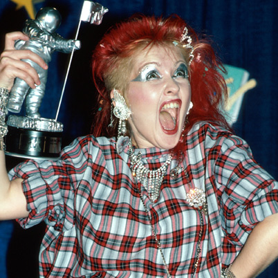Cyndi Lauper's quote #5