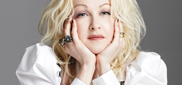 Cyndi Lauper's quote #2