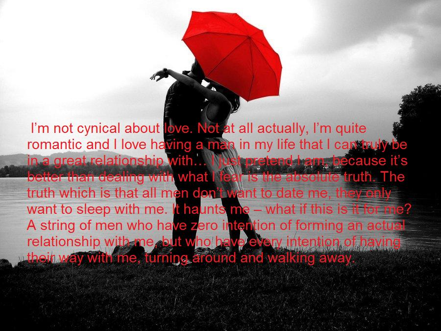 Cynical quote #3