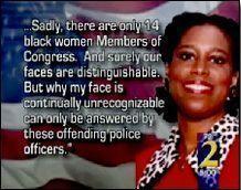 Cynthia McKinney's quote #6