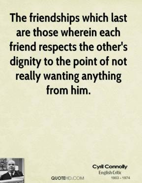 Cyril Connolly's quote #2