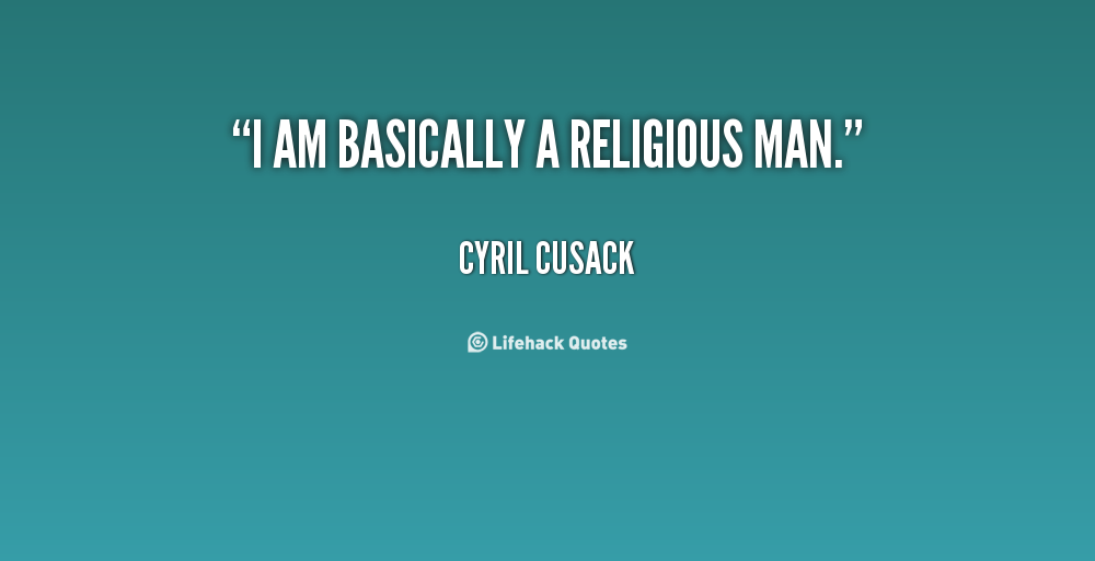 Cyril Cusack's quote #4
