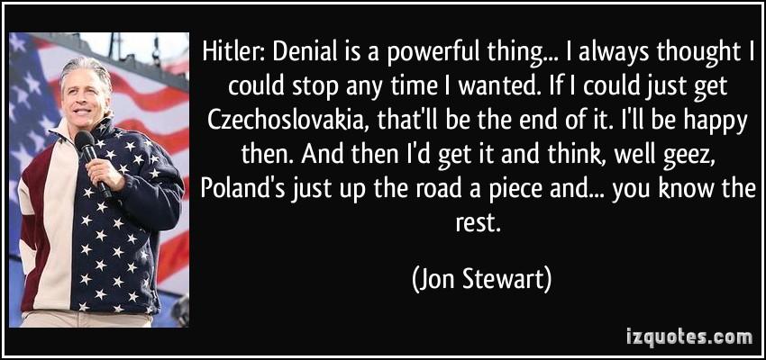 Czechoslovakia quote #2