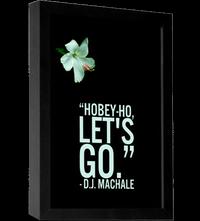 D. J. MacHale's quote #3