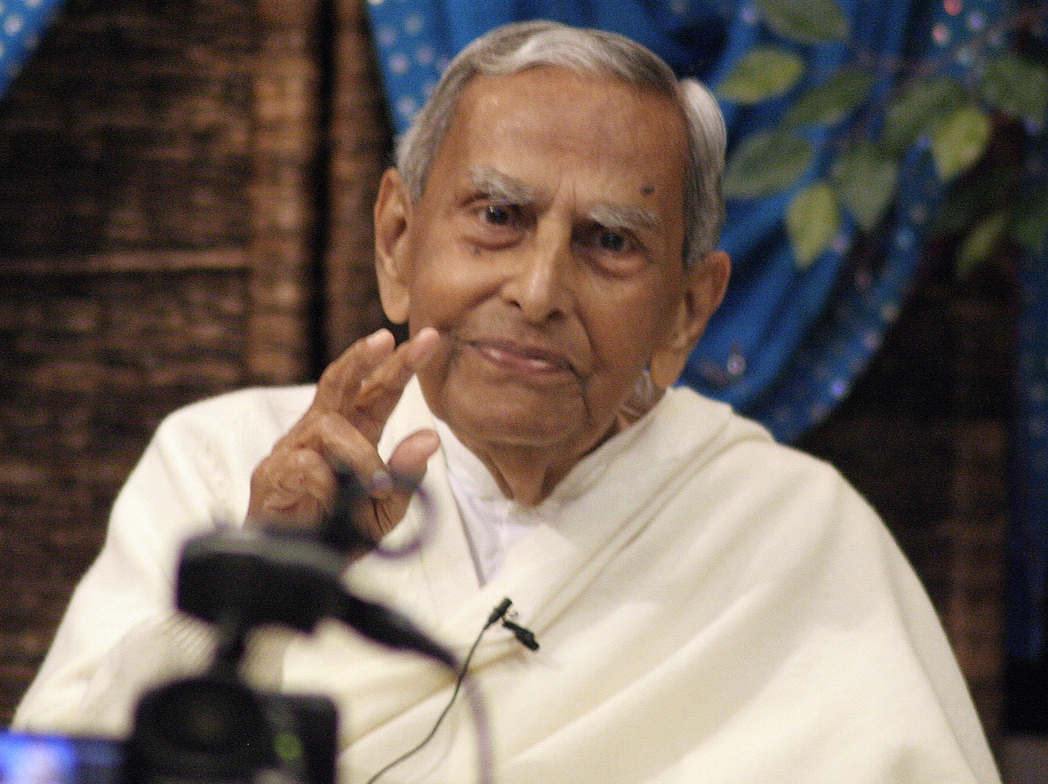 Dada Vaswani's quote #4
