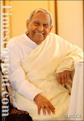 Dada Vaswani's quote #6