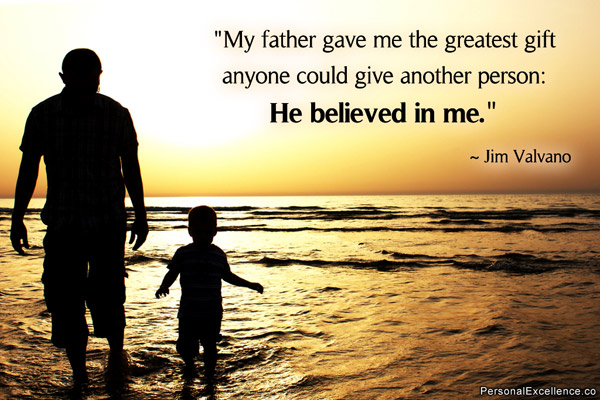 Dads quote #2