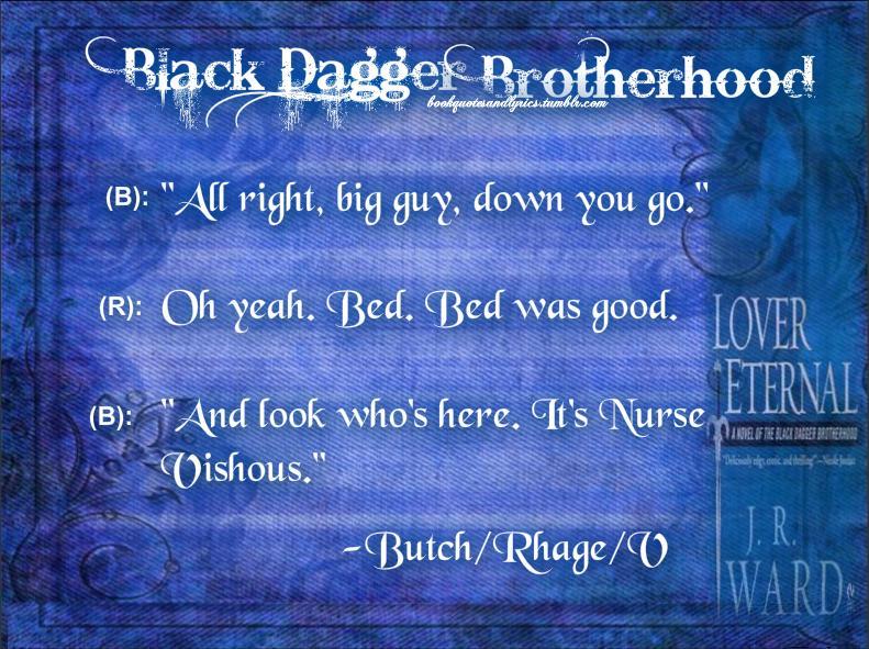 Dagger quote #1