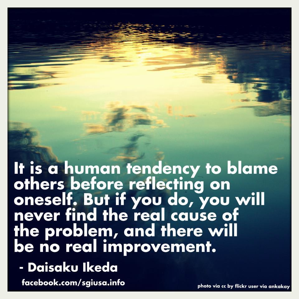 Daisaku Ikeda's quote #2