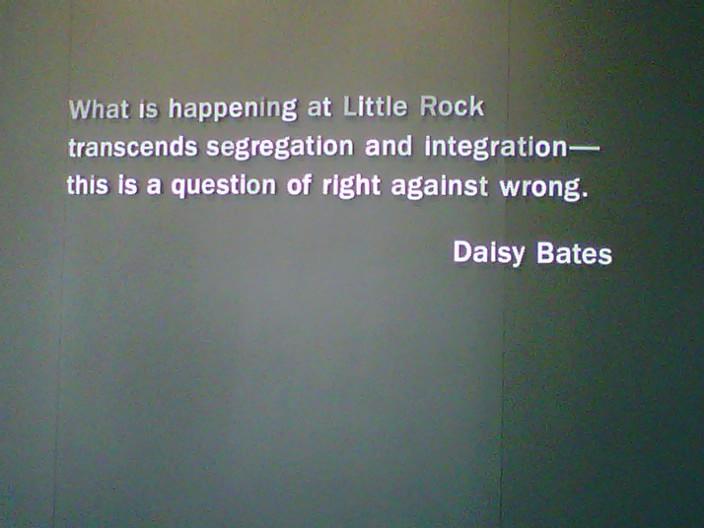 Daisy Bates's quote #1
