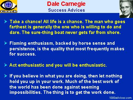 Dale Carnegie's quote #6
