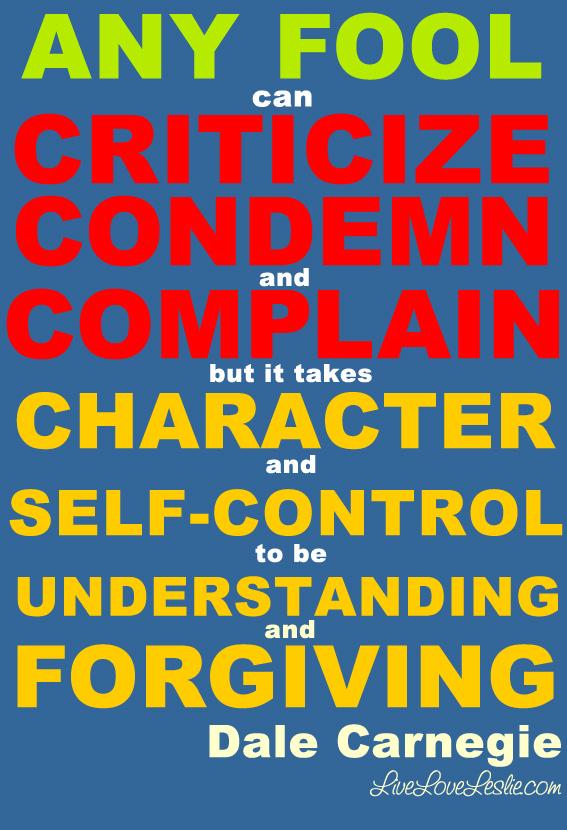 Dale Carnegie's quote #7