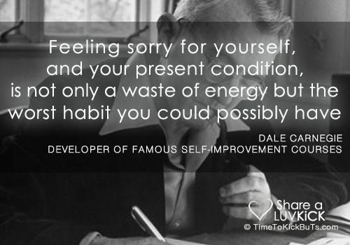 Dale Carnegie's quote #3