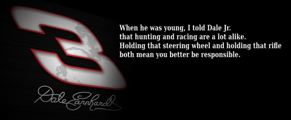 Dale Earnhardt's quote #3