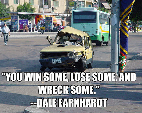 Dale Earnhardt's quote #2