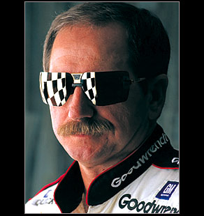Dale Earnhardt's quote #4
