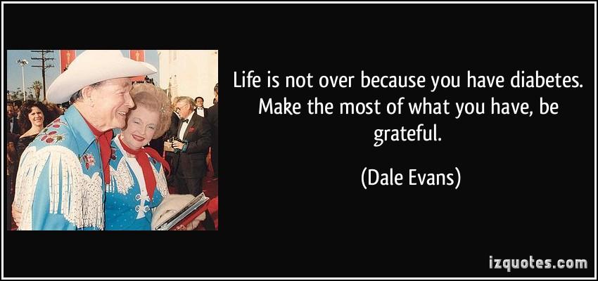 Dale Evans's quote #1