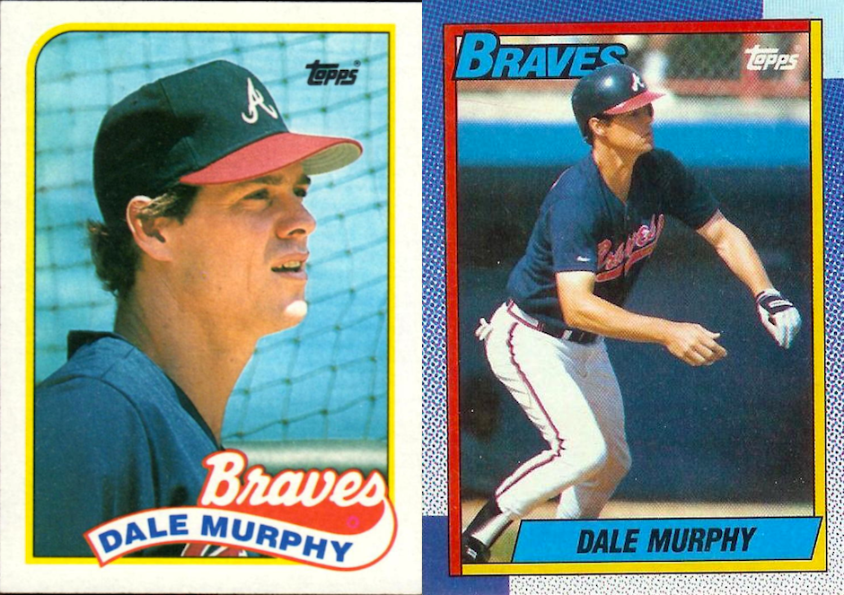 Dale Murphy's quote #8
