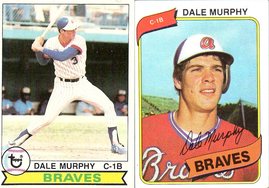 Dale Murphy's quote #6
