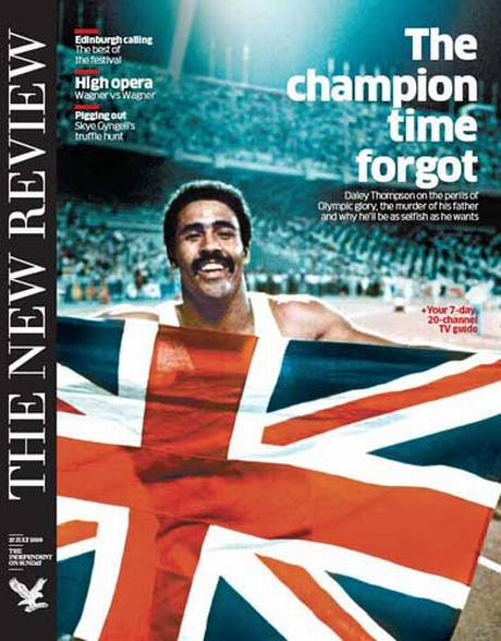 Daley Thompson's quote #2