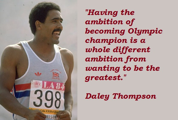 Daley Thompson's quote #3