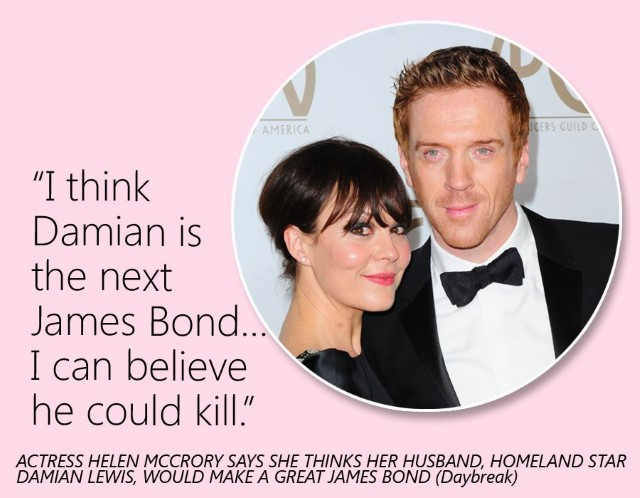 Damian Lewis's quote #5