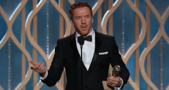 Damian Lewis's quote #1