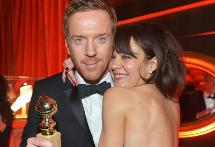 Damian Lewis's quote #7