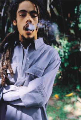 Damian Marley's quote #3