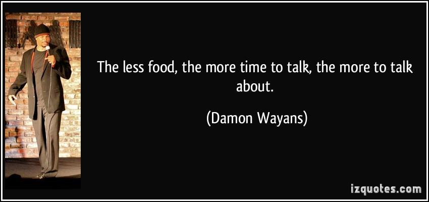 Damon Wayans's quote #1