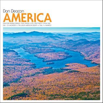 Dan Deacon's quote #3