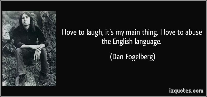 Dan Fogelberg's quote #2