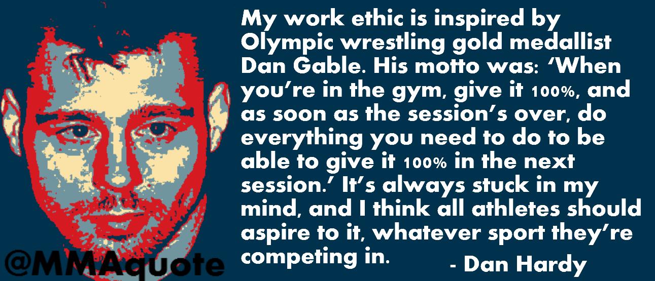 Dan Gable's quote #2