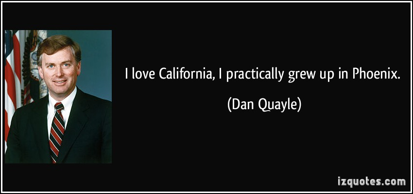 Dan Quayle's quote #4