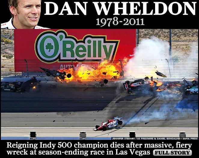 Dan Wheldon's quote #2
