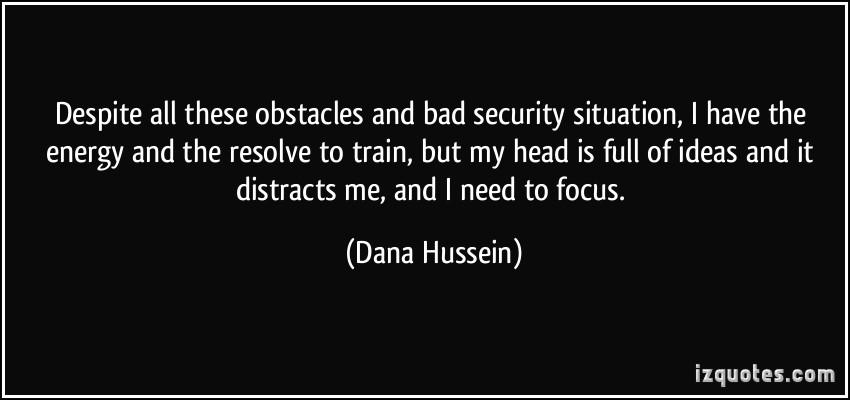 Dana Hussein's quote #2