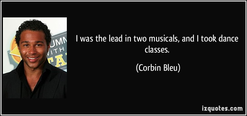 Dance Classes quote #1