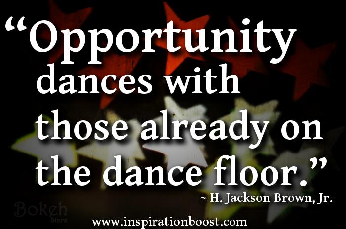 Dance Floor quote #1