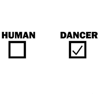Dancers quote #5