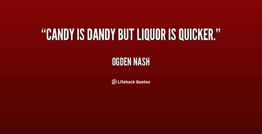 Dandy quote #2