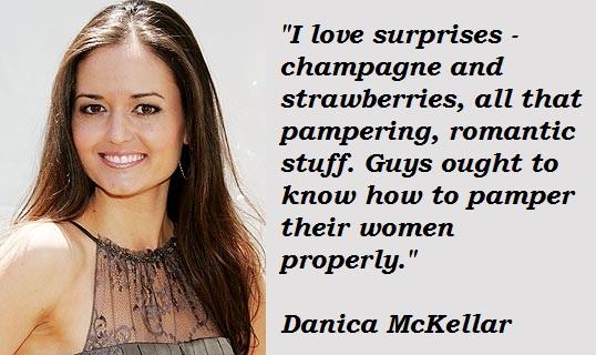 Danica McKellar's quote #2