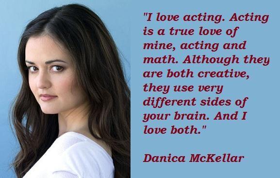 Danica McKellar's quote #6