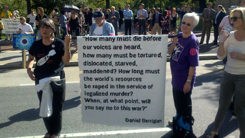Daniel Berrigan's quote #4